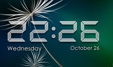 M8 Clock_X Widget Download Gallery  Widget,gadget,dashboard