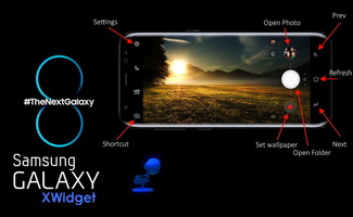 Lano Visualizer_X Widget Download Gallery  Widget,gadget